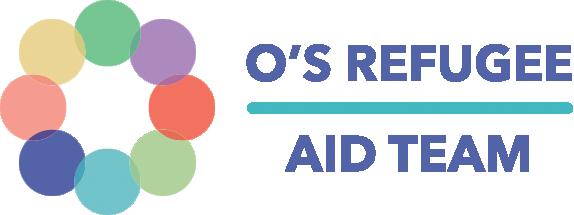 O's Refugee Aid Team